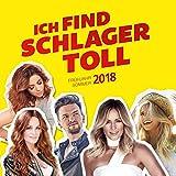 Ich Find Schlager Toll-Frühjahr/Sommer 2018