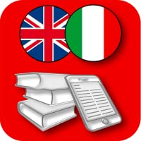 Hoepli English-Italian/Italian English Dictionary