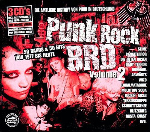 Punk Rock Brd 2