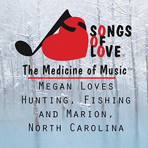megan-loves-hunting-fishing-and-marion-north-carolina