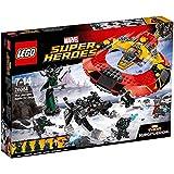 LEGO Super Heroes - CONFIDENTIAL_Thor 1 (76084)