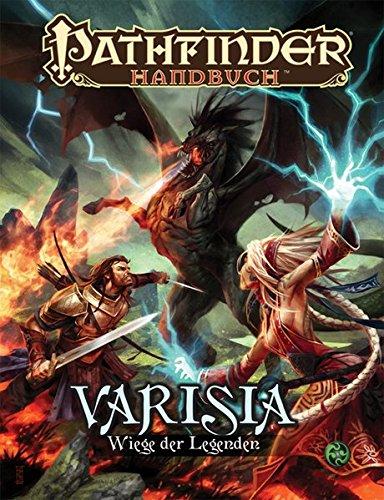 Varisia – Wiege der Legenden: Pathfinder Handbuch