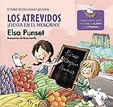 Los Atrevidos ¡Fiesta en el mercado! (El taller de emociones): Incluye claves para - Best Reviews Guide