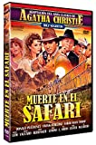 Muerte en el Safari (Diez Negritos) - (Ten Little Indians) 1989 [DVD]
