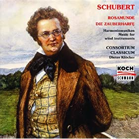 Schubert: Rosamunde, D.797 (Incidental music to Helmina von Ch�zy's Play) - Shepherds' Chorus