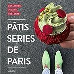 Les pâtisseries de Paris de Tal Speigel