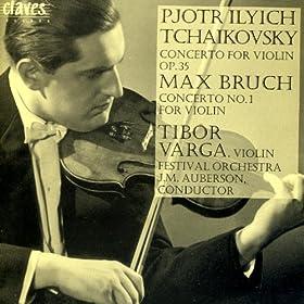 The Tibor Varga Collection, Vol. III