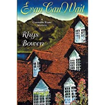 Evan Can Wait: A Constable Evans Mystery (Constable Evans Mysteries Book 5) (English Edition)