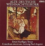 Weihnachtslieder (Altdeutsche)