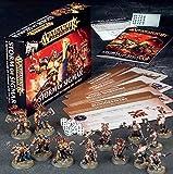 Games Workshop Juego de Warhammer Age of Sigmar 13 figuras (60010299007)