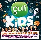 Gulli kids 2017 / Léa Paci, chant |