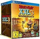 Asterix & Obélix XXL 3  - The Crystal Menhir, Collector Edition, PlayStation 4