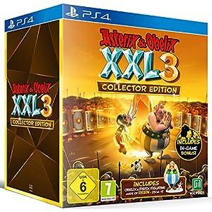 Asterix & Obelix XXL3 – Der Kristall-Hinkelstein – Collector's Edition