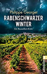Rabenschwarzer Winter: Ein Roussillon-Krimi (German Edition)
