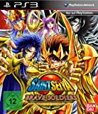 Saint Seiya Brave Soldiers - Knights of the Zodiac - [PlayStation 3]