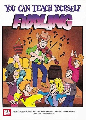 You Can Teach Yourself Fiddling (Mbgu) por Craig Duncan