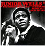 Junior Wells: Southside Blues Jam [Winyl]
