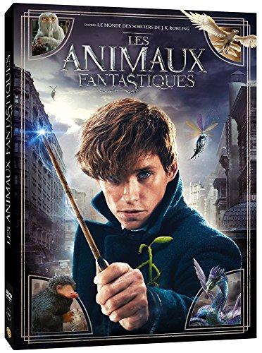 Les animaux fantastiques = Fantastic Beasts and Where to Find Them / David Yates, réal.   Yates, David. Monteur