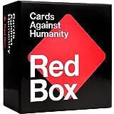 Kaarten tegen de mensheid: Red Box, uitbreiding van 300 kaarten