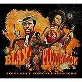 Blaxploitation: Six Classic Funk Soundtracks