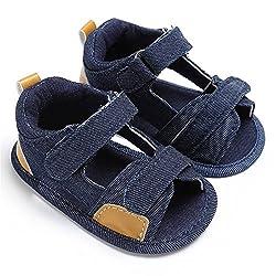 Jipai TM Zapatos de Beb...