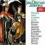 Sub olea pacis et palma virtutis conspicua orbi regia Bohemiae Corona, ZWV 175: No. 2, Prolusio. Chorus. Allegro (Fortitudo mea)