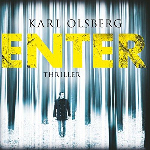 Buchseite und Rezensionen zu 'Enter' von Karl Olsberg