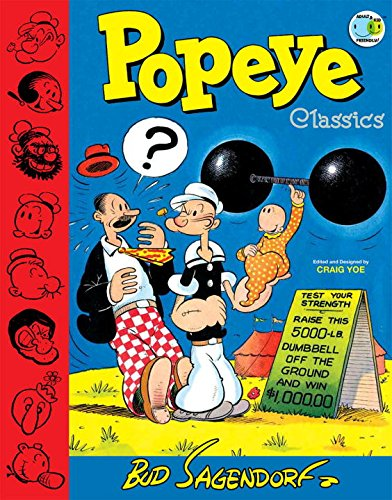 popeye-classics-volume-1