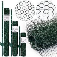 Rete per recinzioni a maglia Esagonale +