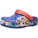 Crocs Fun Lab Paw Patrol Band Clog Kids, Zuecos Unisex Niños