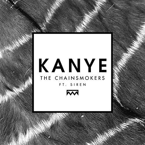Kanye [feat. SirenXX]