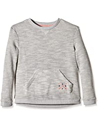 Roxy Chillen By The Coast - Sweat-Shirt - Fille