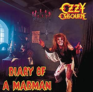 Diary of a Mad Man