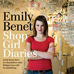 Shop Girl Diaries by [Benet, Emily]