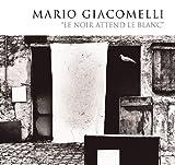 Mario Giacomelli Le noir attend le blanc
