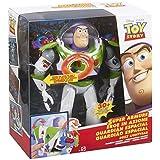 Toy Story - Figura de Buzz Lightyear (Mattel BGL62)