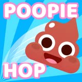 Poopie Hop - Amazing Poop Emoji Anti Stress Arcade: Relaxation And Boredom Relief Free Games