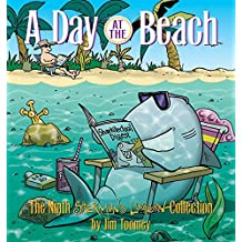 A Day At The Beach: The Ninth Sherman's Lagoon Collection