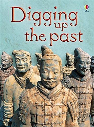 Digging Up the Past (Beginners Series) por Lisa Jane Gillespie