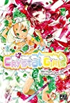 Crystal Girls Edition simple Tome 4