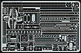 Eduard Accessories 53030 Modellbauzubehör USS CV-14 Ticonderoga für Trumpeter Bausatz