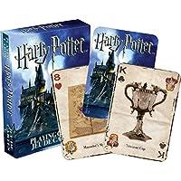 Aquarius Juego de cartas de Harry Potter