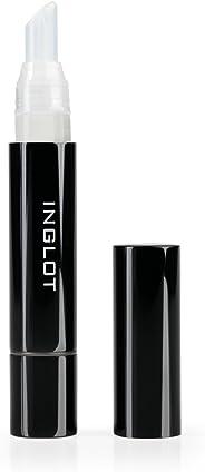 Inglot High Gloss Lip Oil - 01, Pink,