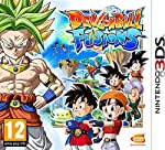 Dragon Ball Fusions...
