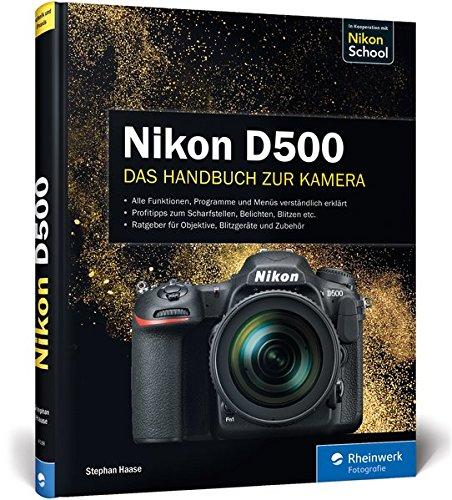 Flüssig-druck-sensoren (Nikon D500. Das Handbuch zur Kamera: Ihre Kamera im Praxiseinsatz)
