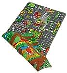 Paradiso Toys 80 x 120cm Duoplay Carpet