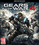 Gears of War 4: Standard Edition - Pr...