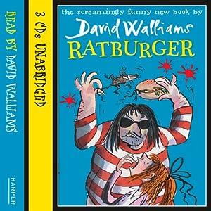 Ratburger (Audio Download): Amazon.co.uk: David Walliams ...