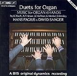 Sonata for Organ 4 Hands in D Minor, Op. 30: III. Allegro con fuoco. Fuga. Piu moderato