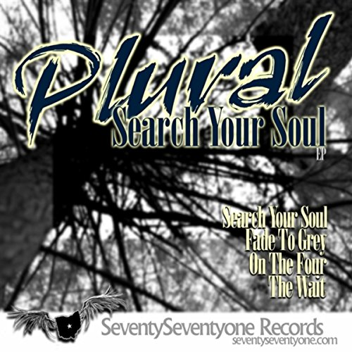 Search Your Soul EP
